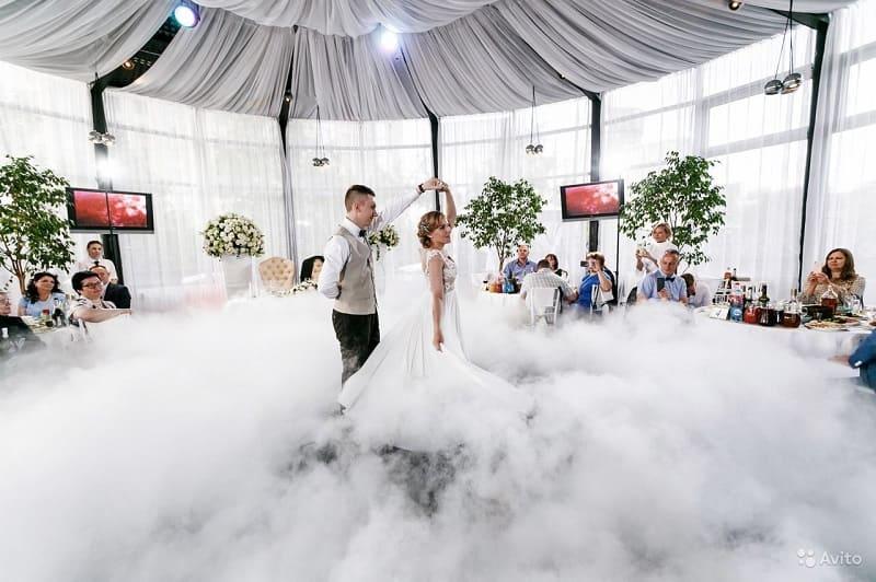 Тяжелый Дым в СПб